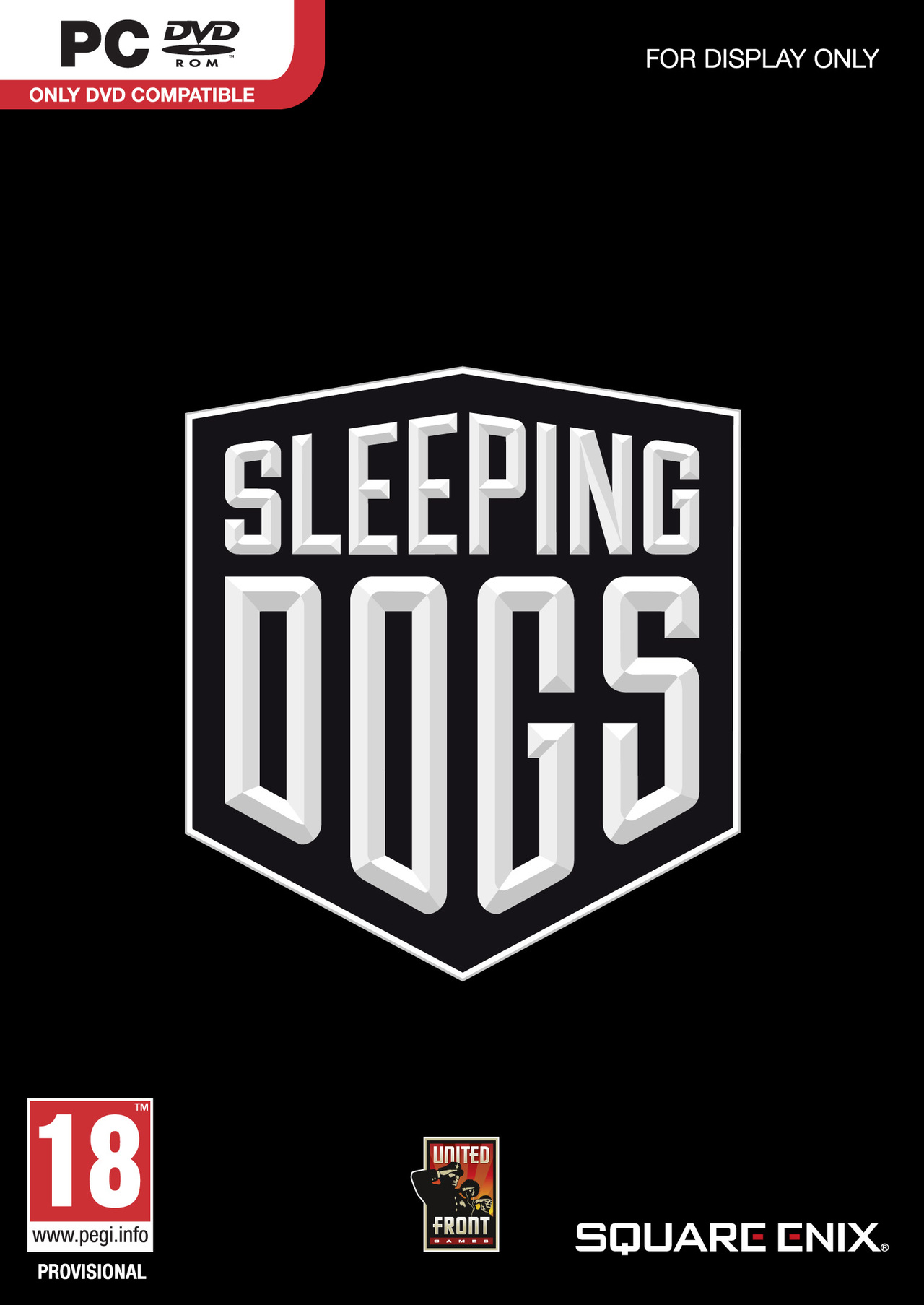 SleepingDogs PC Jaquette 001