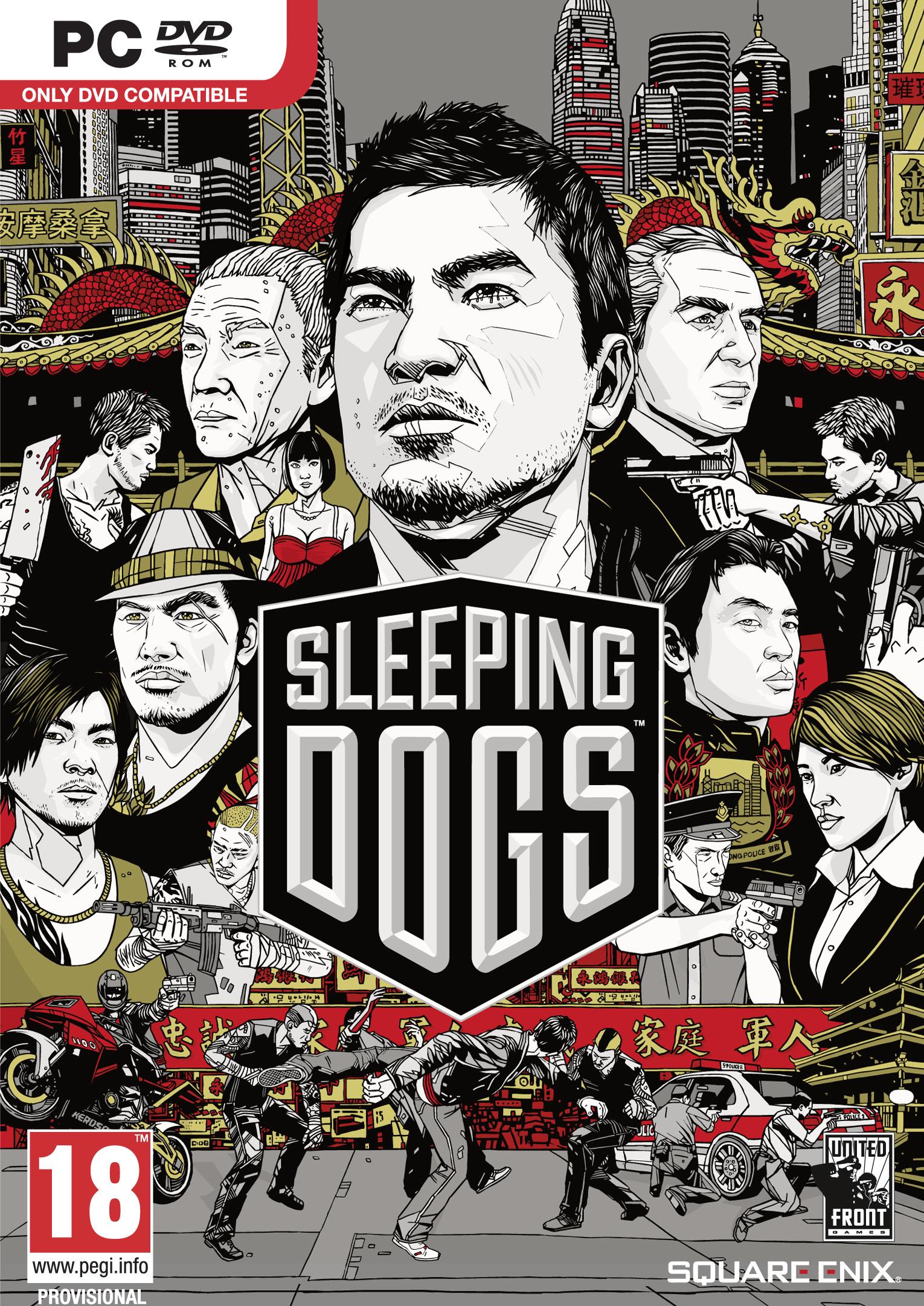 SleepingDogs PC Jaquette 002