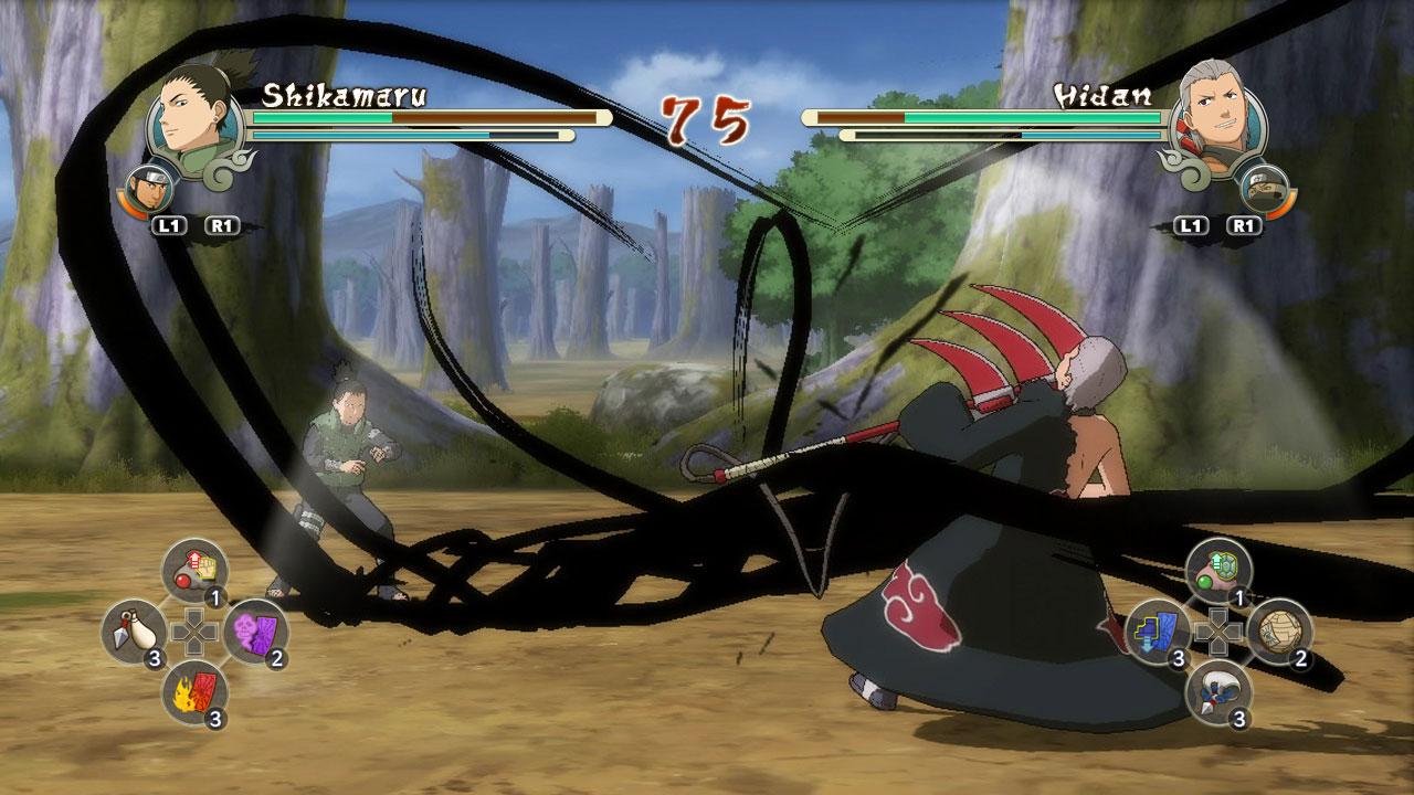 NarutoShippudenUltimateNinjaStorm2 Multi ed015