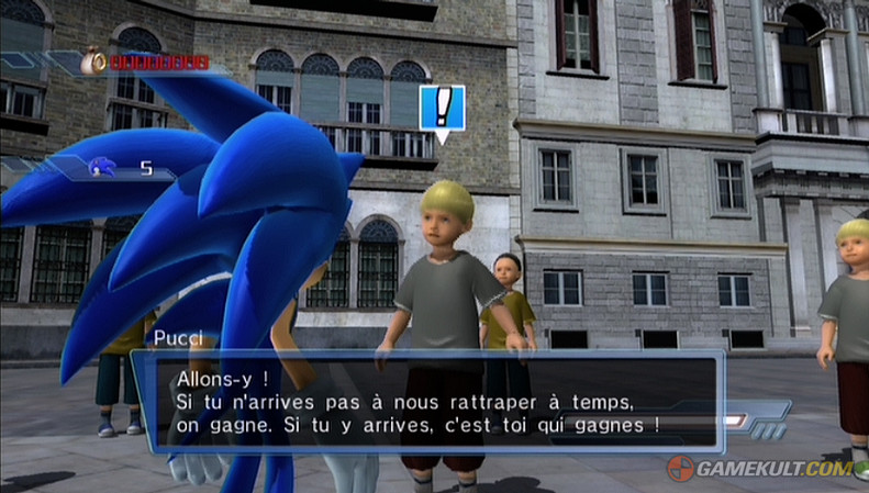 Sonic X360 editeur 001