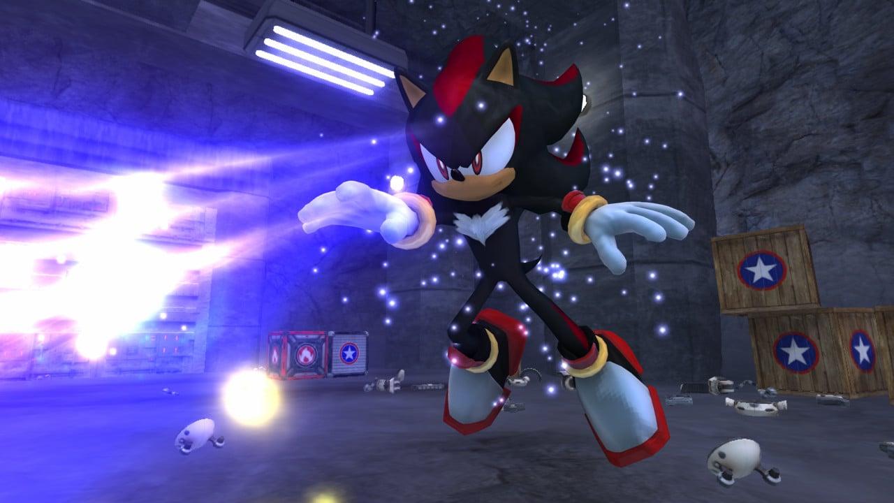 Sonic X360 editeur 002
