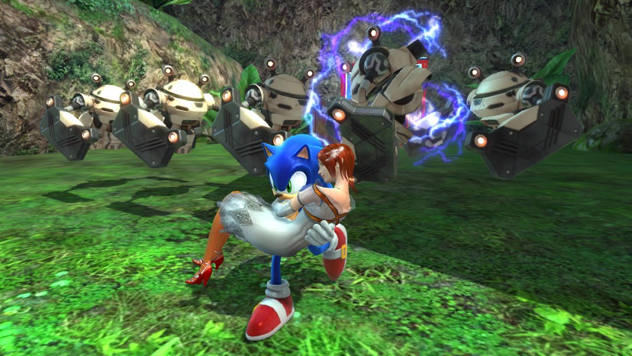 Sonic X360 editeur 003