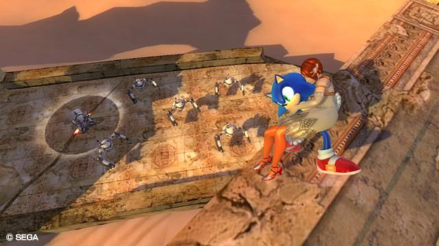 Sonic X360 editeur 005