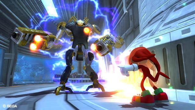 Sonic PS3 editeur 002