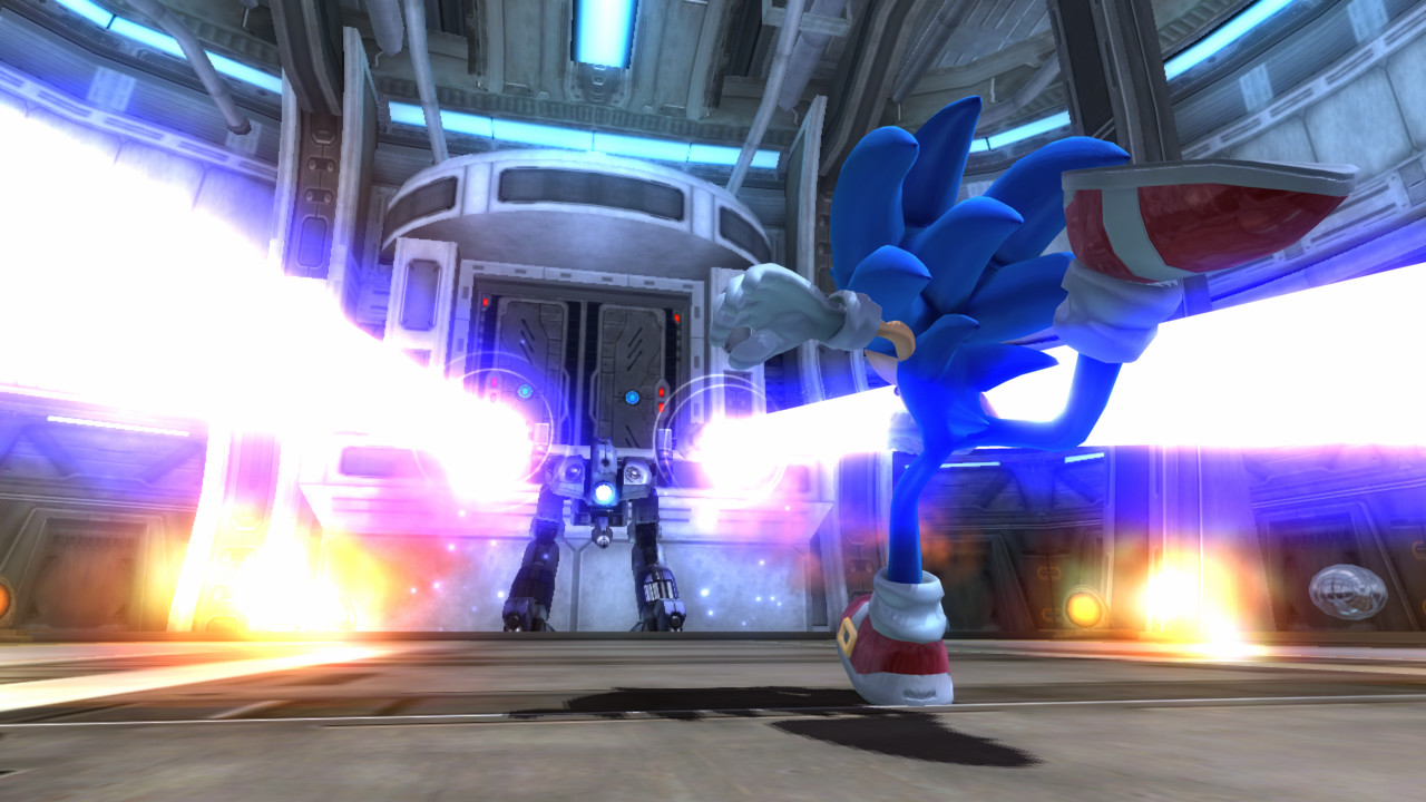Sonic PS3 editeur 003