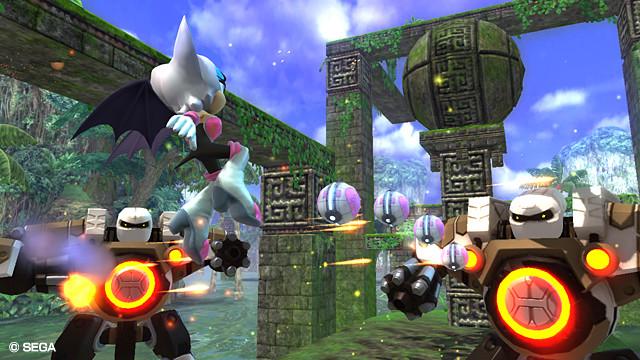 Sonic PS3 editeur 006