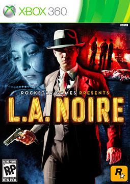 L.A.Noire 360 Jaquette 002