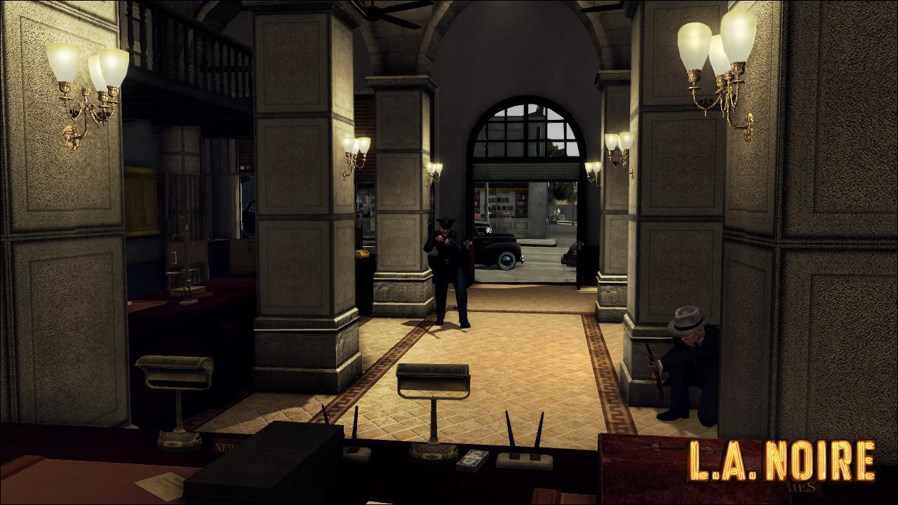 L.A.Noire Multi Editeur 099