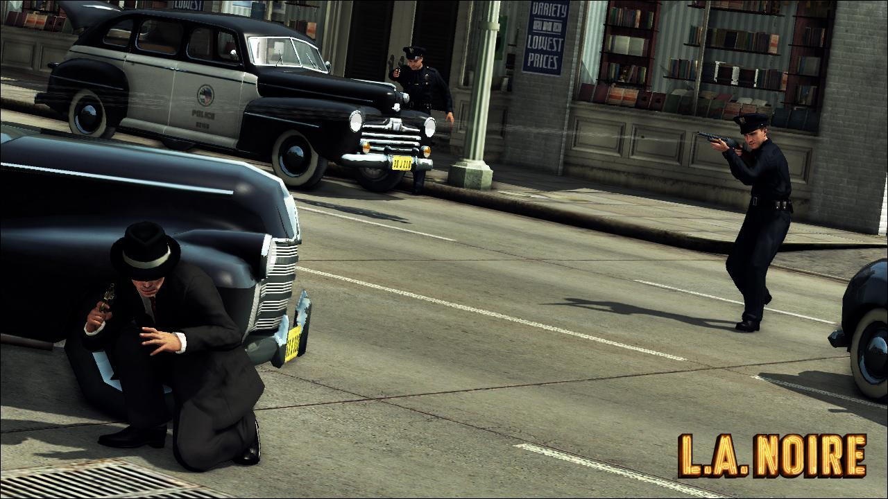 L.A.Noire Multi Editeur 102