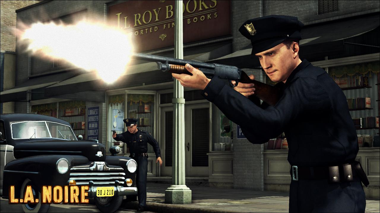 L.A.Noire Multi Editeur 103
