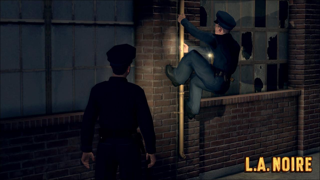 L.A.Noire Multi Editeur 106