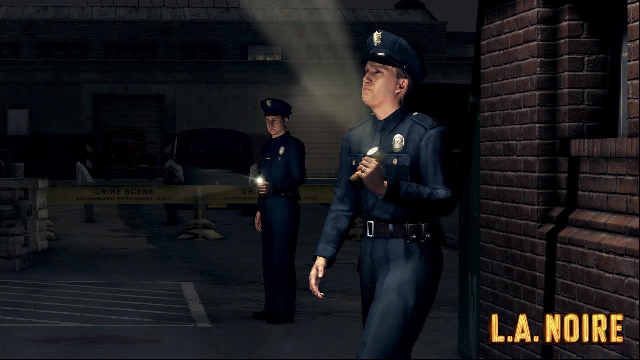 L.A.Noire Multi Editeur 107