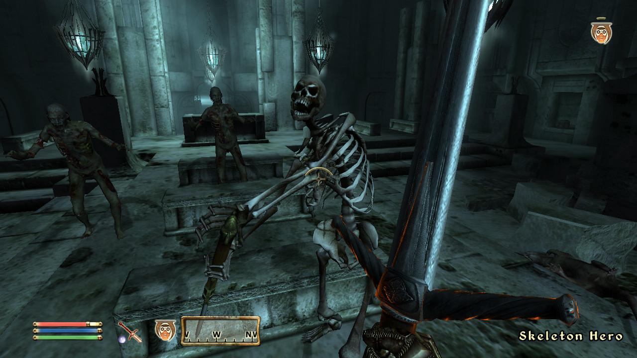 oblivion PS3 editeur 001