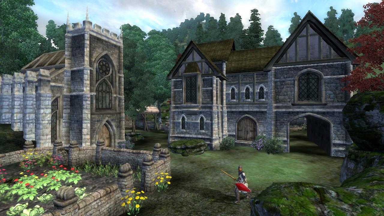 oblivion PS3 editeur 003
