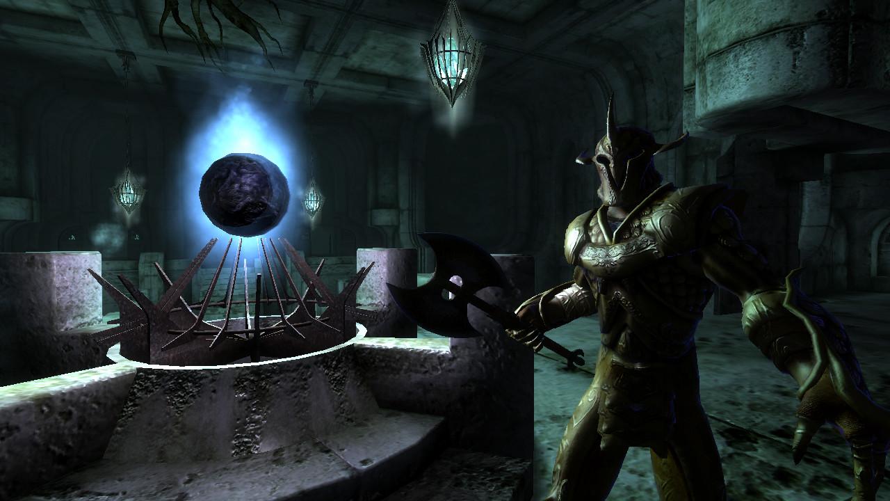 oblivion PS3 editeur 005
