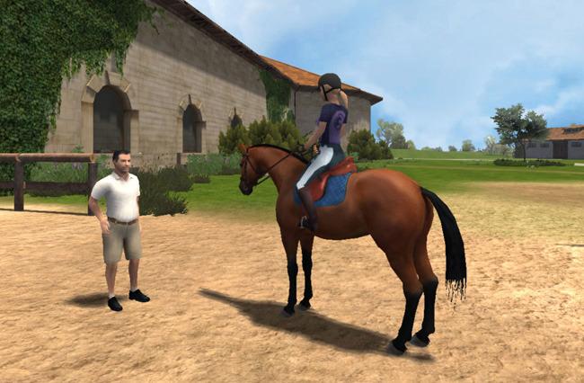 Horse Star PC Edit001