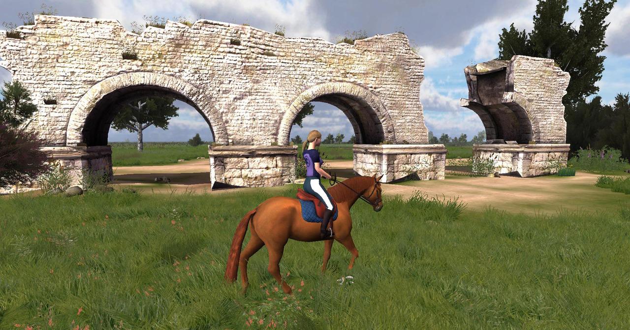 Horse Star PC Edit002