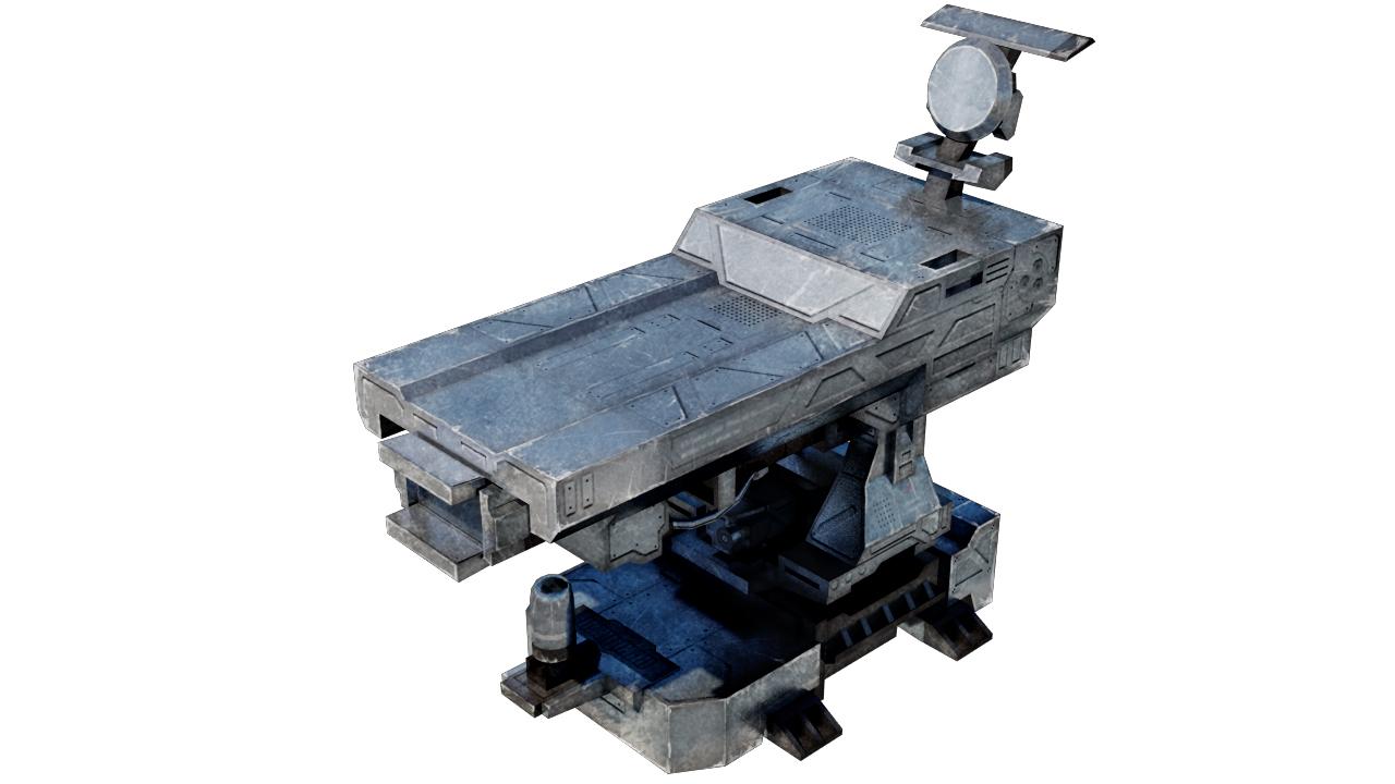 ArmoredCore5 Multi Editeur 031