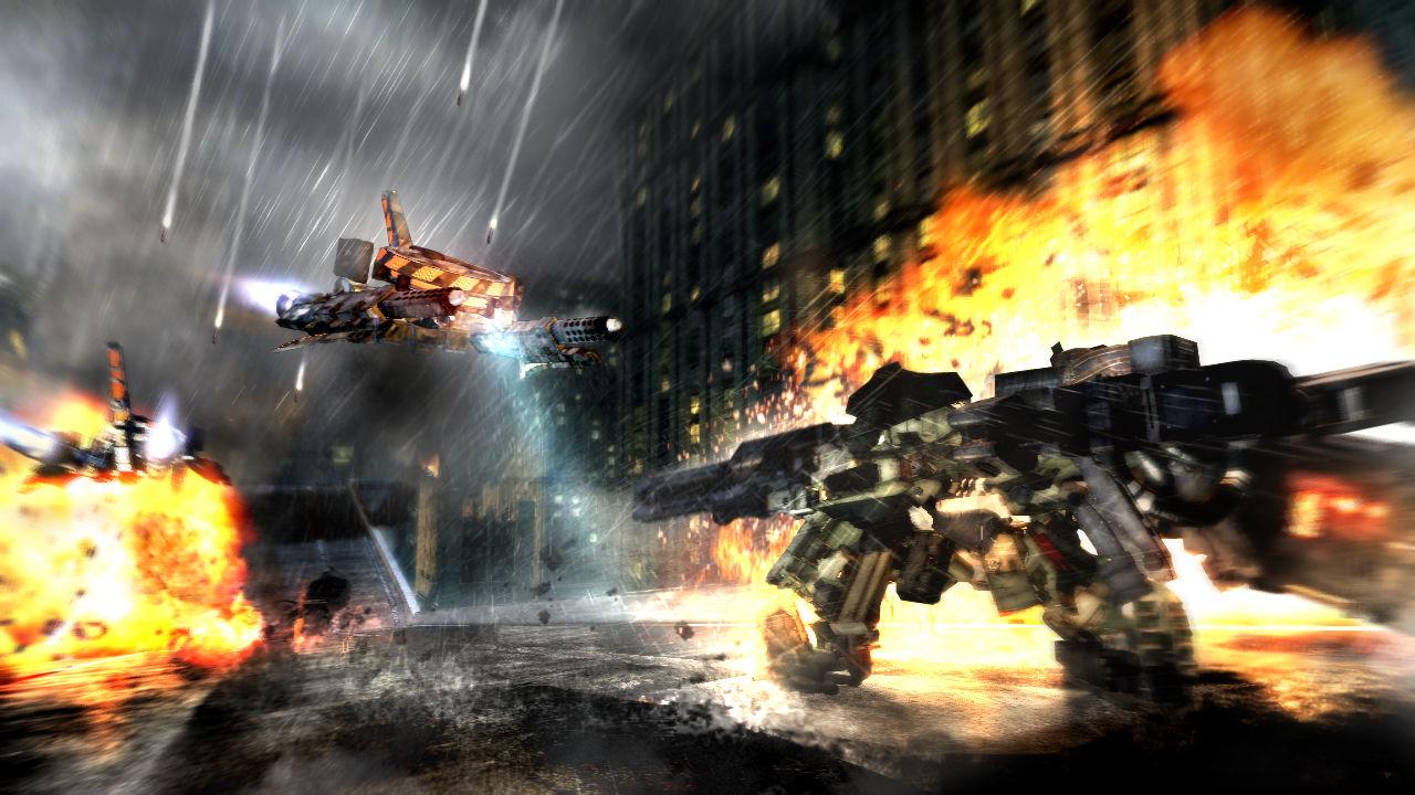 ArmoredCore5 multi ed009