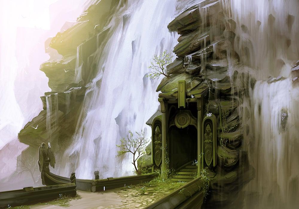 Fortress FinalFantasy Cancel 02