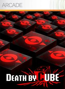 DeathbyCube XBLA Jaquette 001
