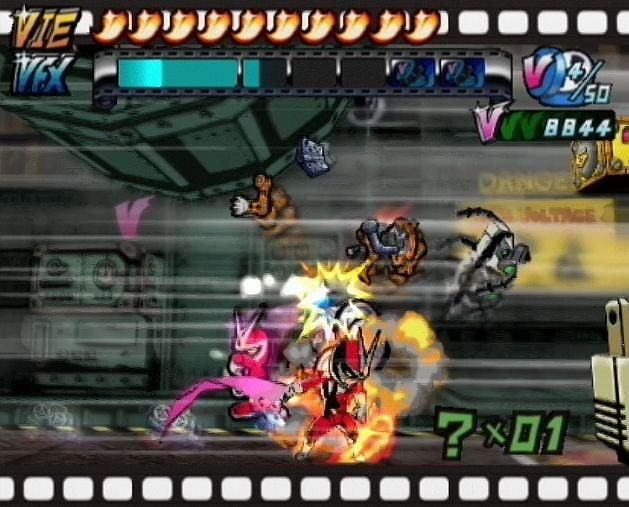 ViewtifulJoe2 PS2 edit001