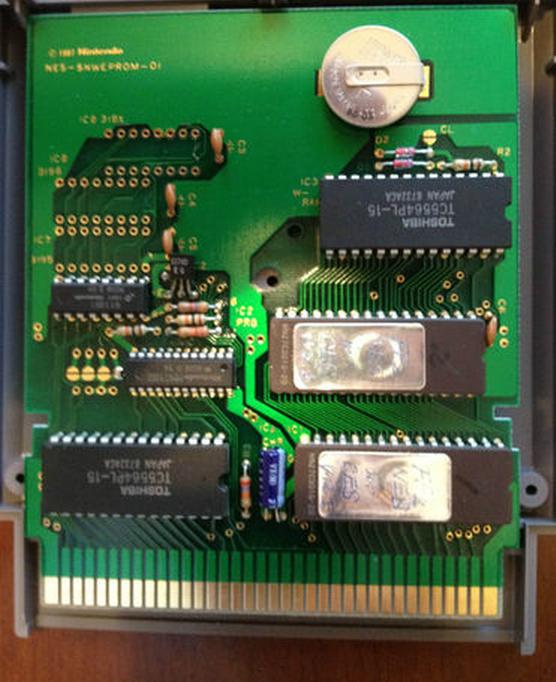 FinalFantasyII NES Div 003