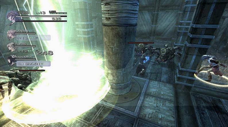 TheLastStory Wii Editeur 081