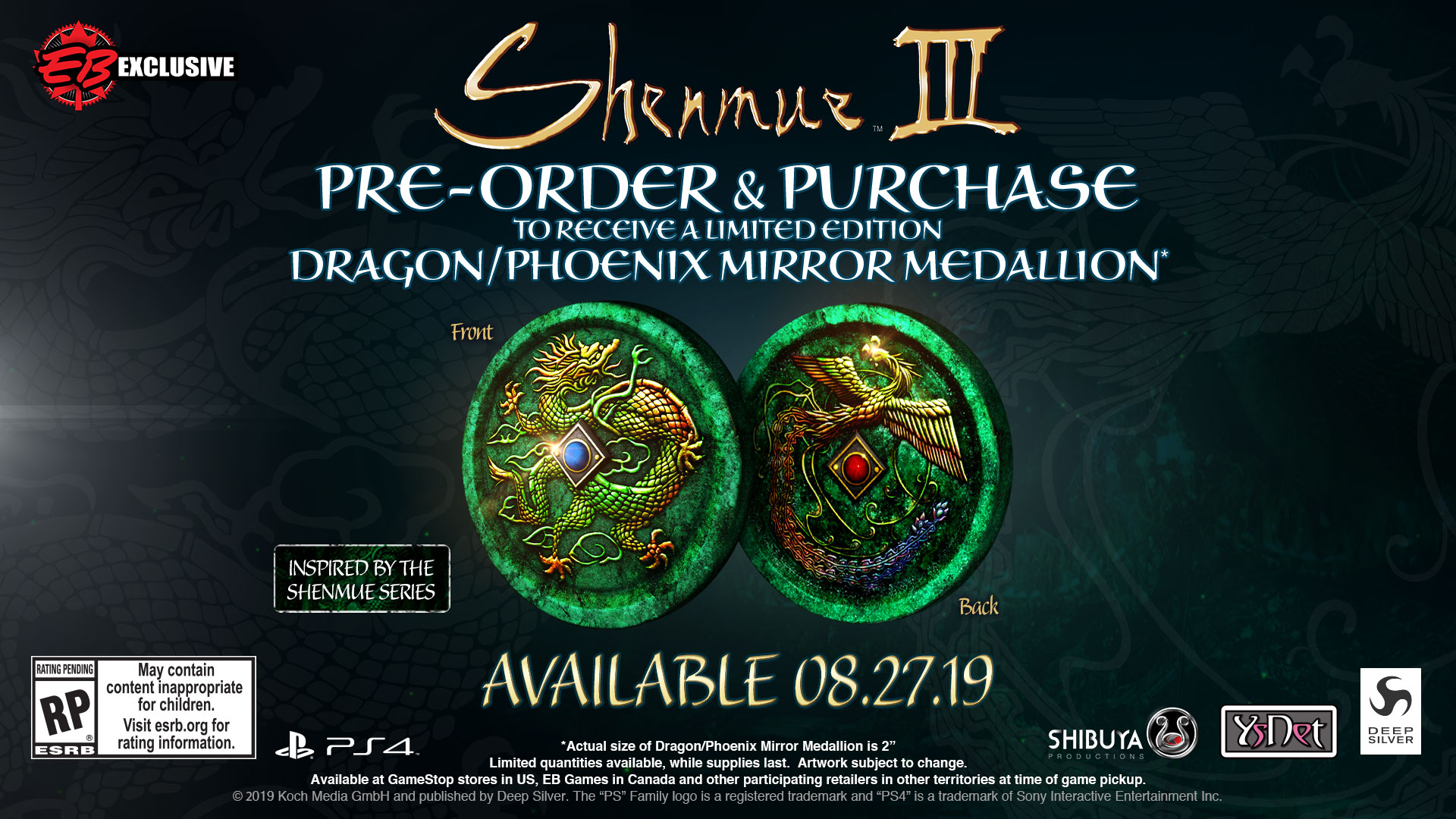 ShenmueIII PS4 Div 032
