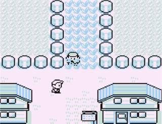 PokemonBleu GameBoyColor Edit 003
