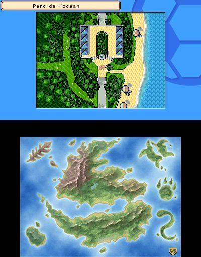 InazumaEleven3FeuExplosif 3DS Editeur 023