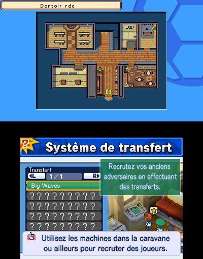InazumaEleven3FeuExplosif 3DS Editeur 027