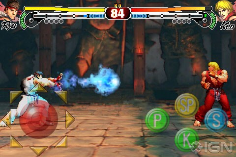 StreetFighter4 iPhone Div001