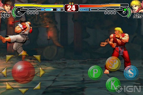 StreetFighter4 iPhone Div009