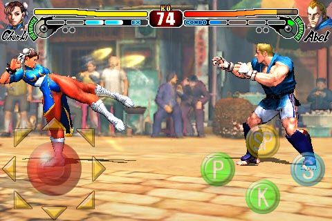 StreetFighterIV iPhone Ed016