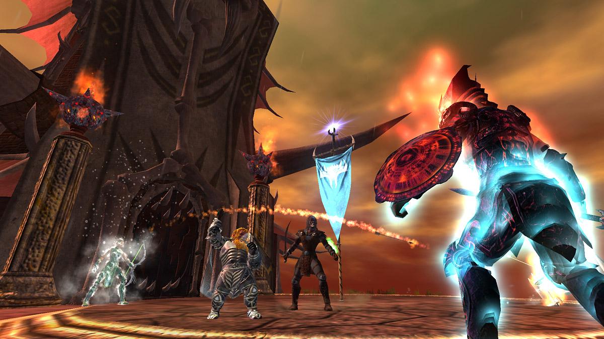 EverquestII SentinelsQuest ed003