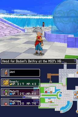 DQmonsterJ DS Editeur 009