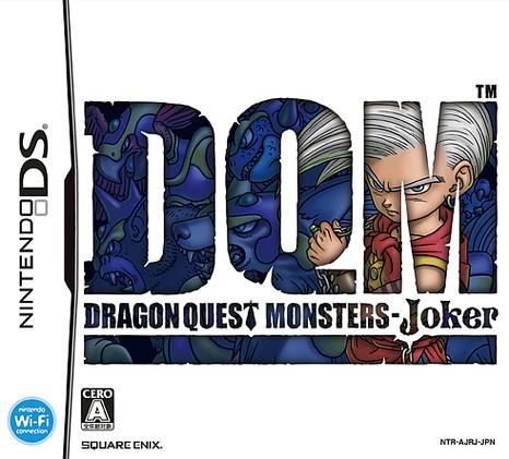 Dragon Quest Monsters : Joker