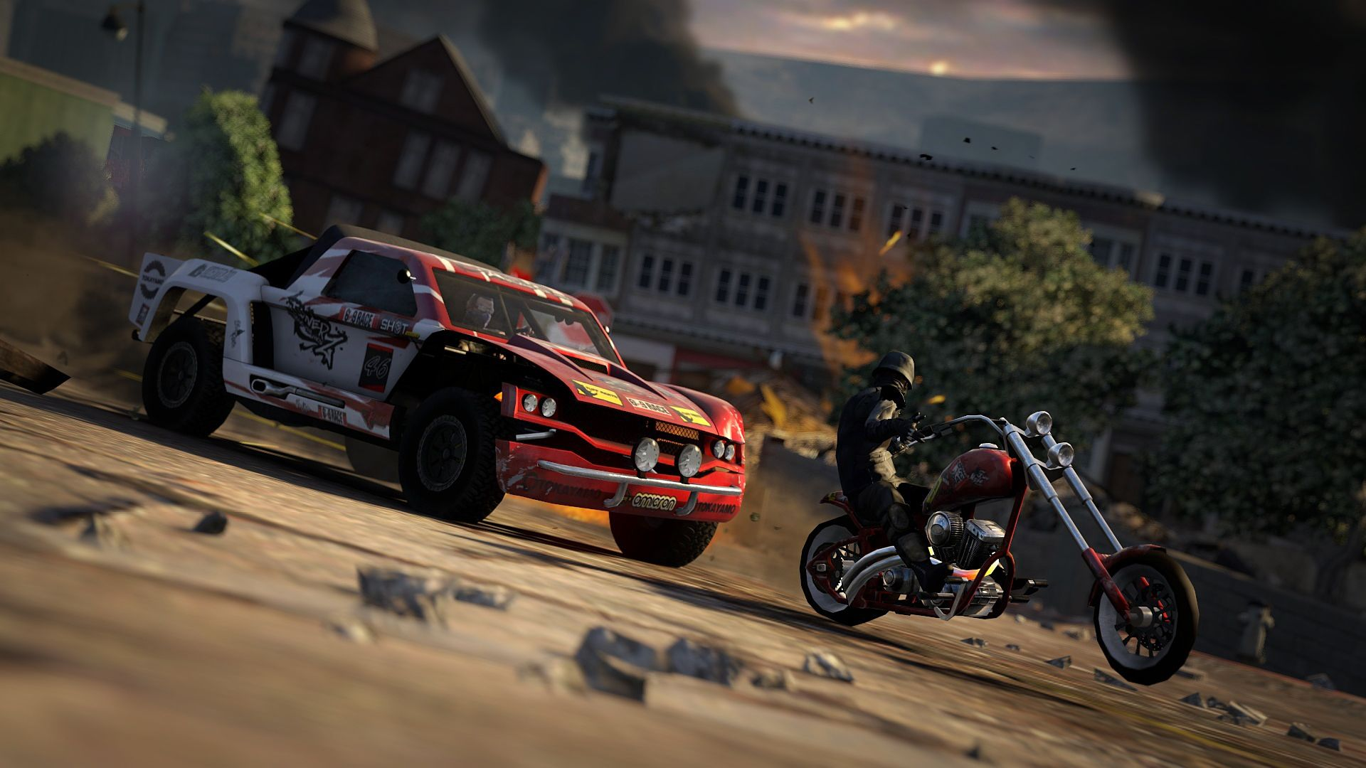 MotorStorm Apocalypse PS3 Edit 020