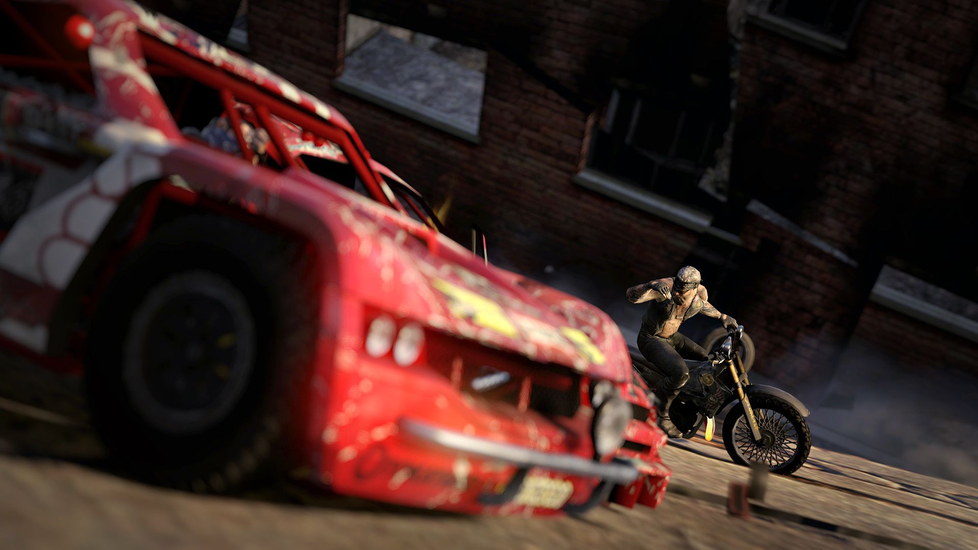 MotorStorm Apocalypse PS3 Edit 025