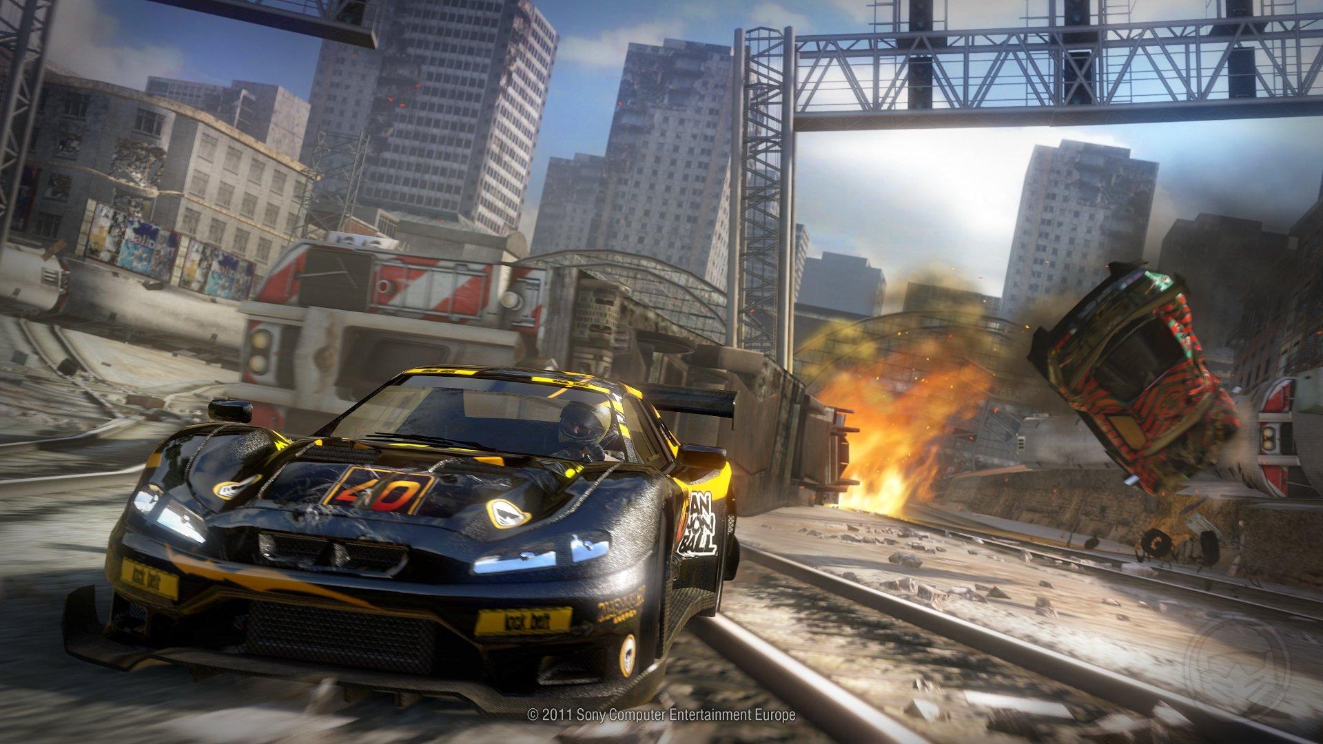 MotorStorm-Apocalypse PS3 Editeur 037