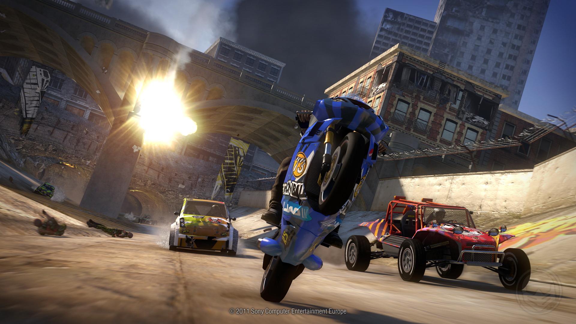 MotorStorm-Apocalypse PS3 Editeur 041