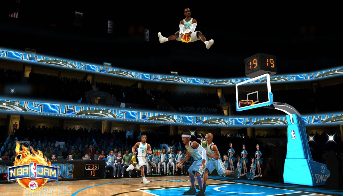NBA Jam PS3 360 Edit 006