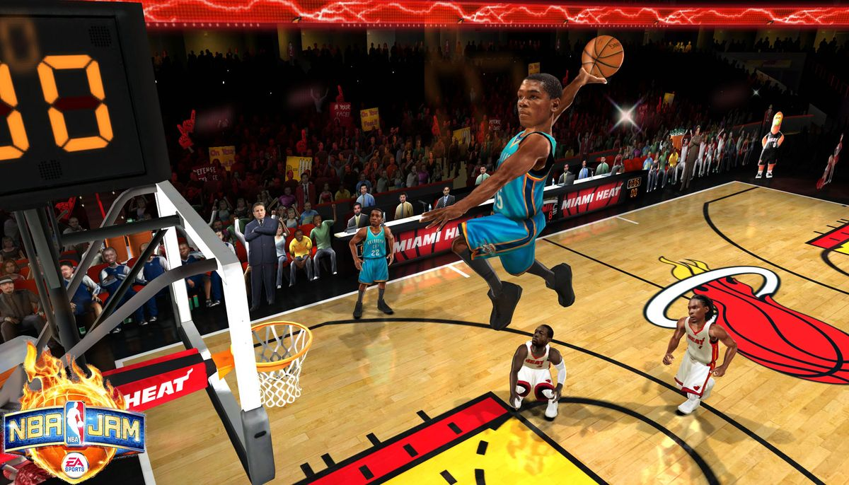 NBA Jam PS3 360 Edit 009