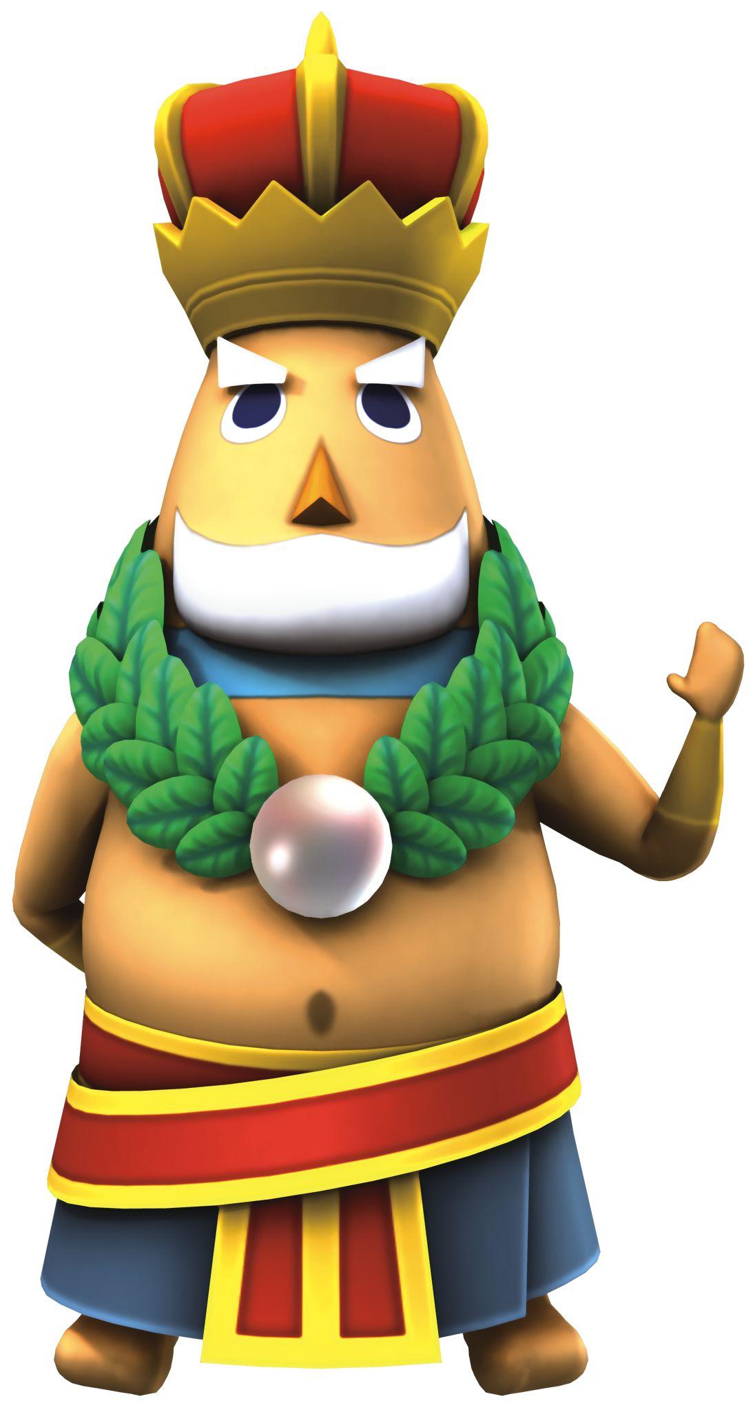 FlingSmash Wii Visu04