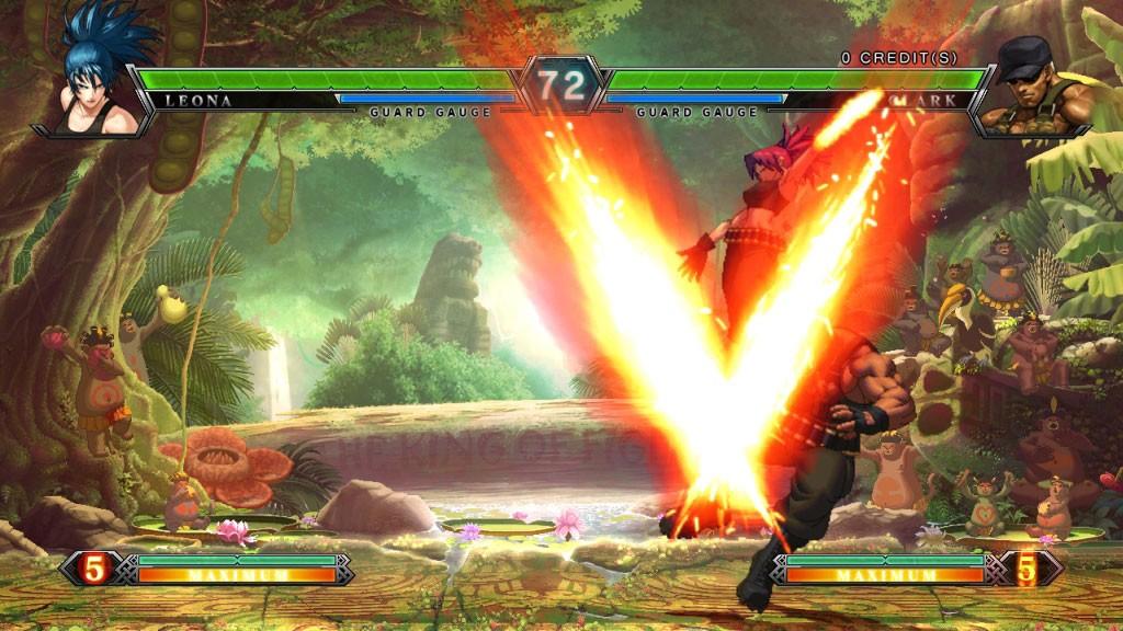 KOF XIII Arcade 47