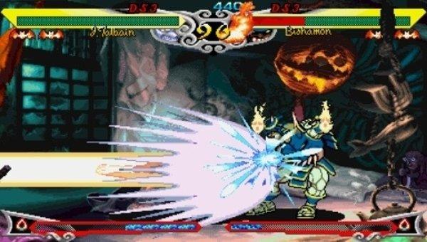 DarkstalkersChronicle-TheChaosTower PSP Edit 001