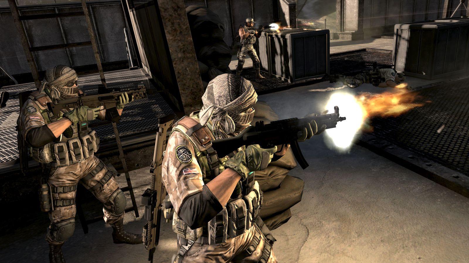 SOCOM4-U.S.NavySeals PS3 Editeur 013