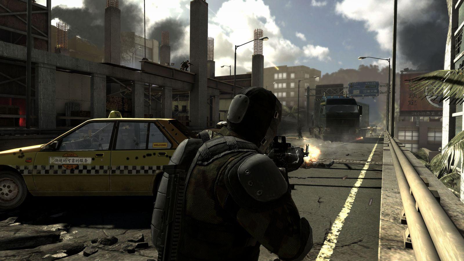 SOCOM4-U.S.NavySeals PS3 Editeur 014