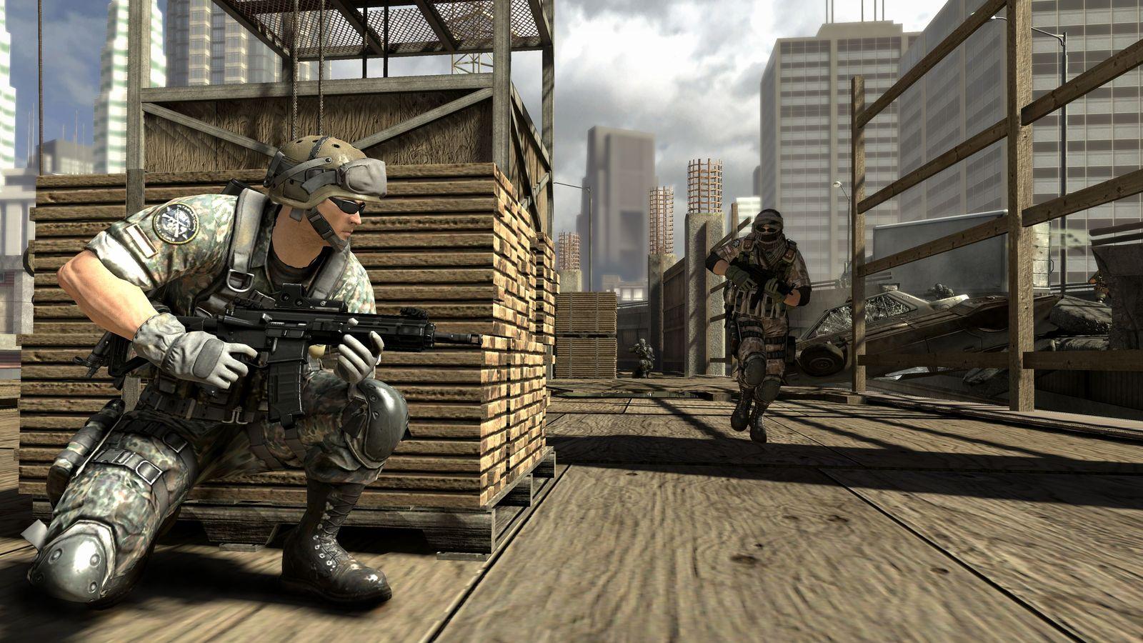 SOCOM4-U.S.NavySeals PS3 Editeur 015